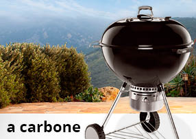 Barbecue a Carbone
