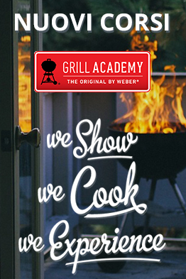 Grill Academy