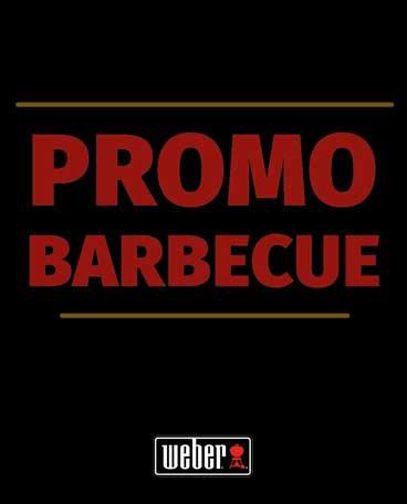 Promozioni BBQ