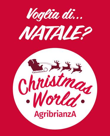 Natale Agribrianza
