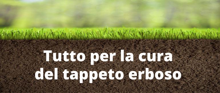 Tappeto Erboso