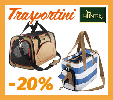 Trasportini Hunter