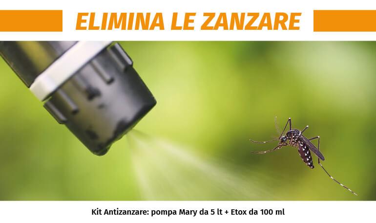 Anti Zanzare
